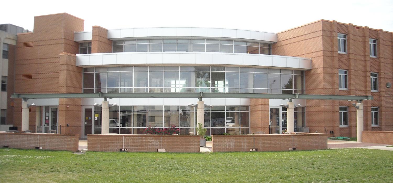 Elland Residence Hall