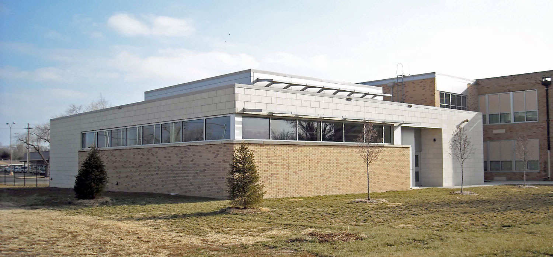 Wiley and Morgan Schools