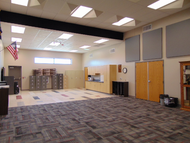 Wiens & Company Construction - Education