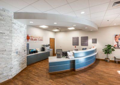 PrairieStar Health Center
