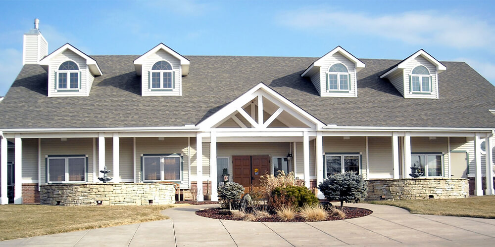 Buhler Sunshine Home